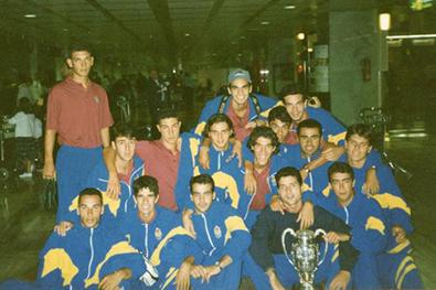 CopaFederación1995