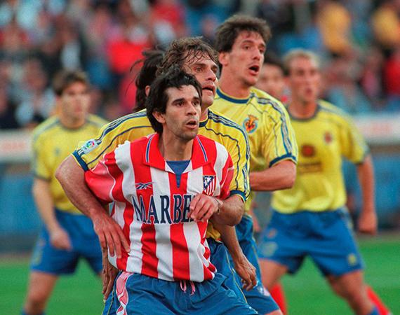 JuanCarlosValerón_AtléticoMadrid1998