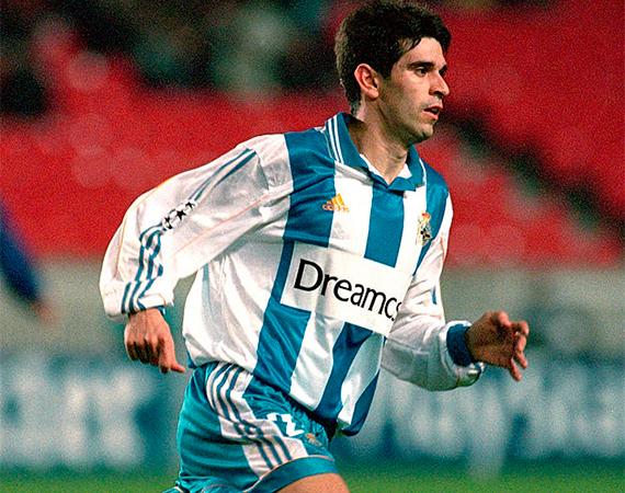 JuanCarlosValerón_ChampionsLeague2000