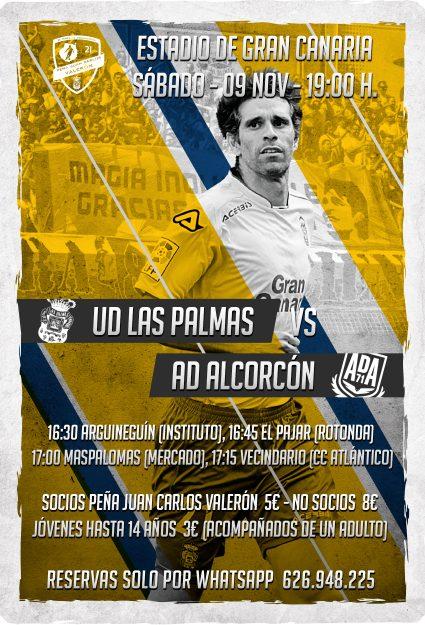 15ª-Jornada_LasPalmasvsAlcorcon